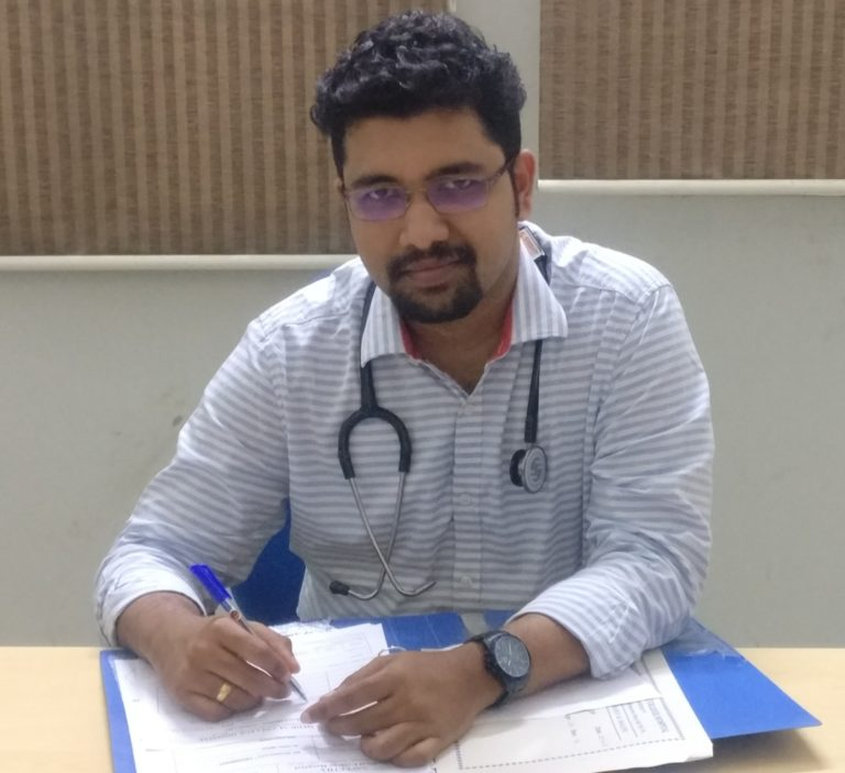Dr.Iniyan Psychiatrist